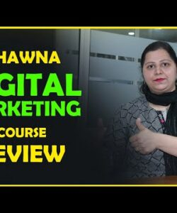 Bhavna Review Digital Marketing Course at CIIM