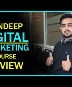 Sandeep Digital Marketing Review at CIIM