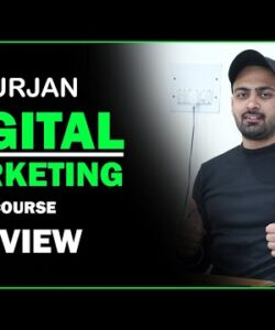 Gurjan Sing Review Digital Marketing Course at CIIM