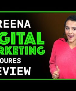 Kareena Digital Marketing Course Testimonial at CIIM