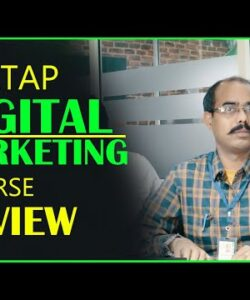 Pratap Singh Review in Digital Marketing Course at CIIM