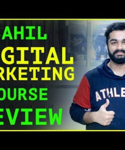 Sahil Saini Digital Marketing Course Review at CIIM